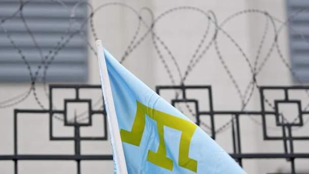 В симферопольском СИЗО 4 человека умерли неестественной смертью в апреле