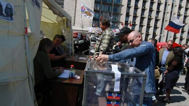 Яка доля чекає на Донбас: думка Портникова
