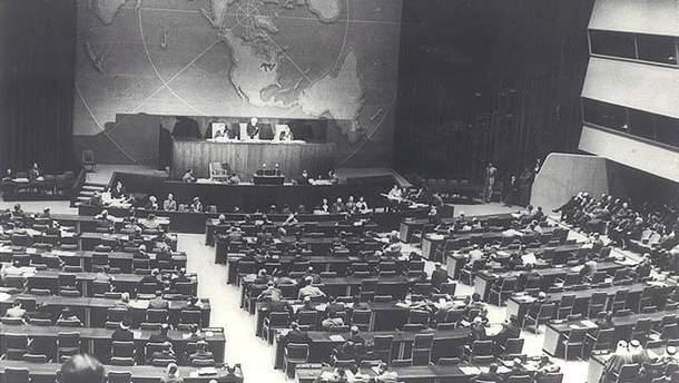 Без українця держави Ізраїль не існувало б