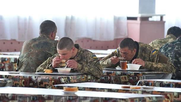 Как в армии стандарты НАТО