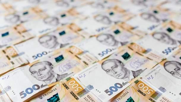 Готівковий курс валют 23 квітня в Україні