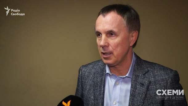 Ігор Баленко