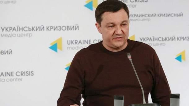 """В Кремле приказали пророссийским боевикам создать """"законы о борьбе с украинской оккупацией"""""""