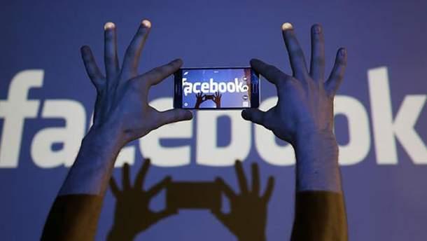 Facebook продовжує збирати персональні дані користувачів