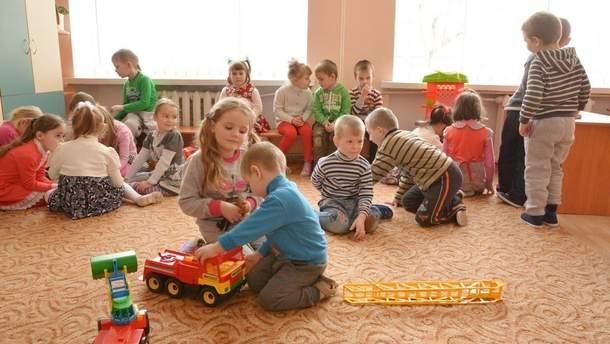 В детский сад теперь надо нести другую медицинскую справку