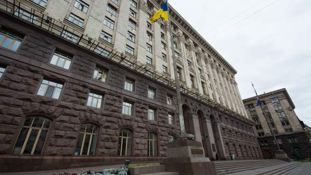В Киеве назовут улицы именами поэта-футуриста и советского режиссера-новатора