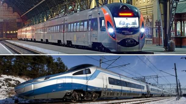Порошенко заявил о желании перенести узкоколейный путь с границы до Львова и запустить несколько направлений