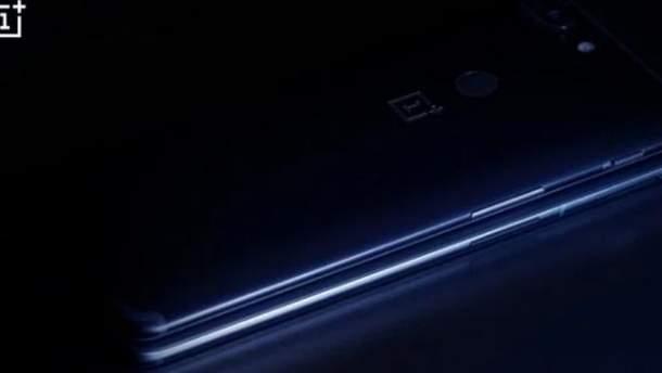 Стала відома дата релізу смартфону OnePlus 6