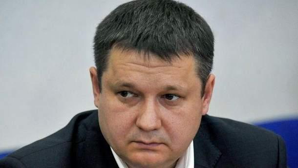 Олексій Кошель