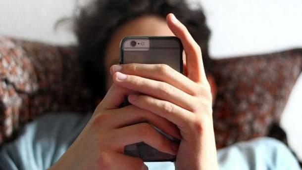 Додаток LockMeOut позбавляє людей залежності від смартфона