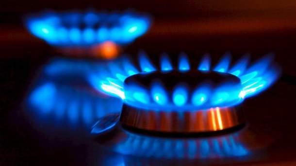 Тарифи на газ для промислових споживачів зросте