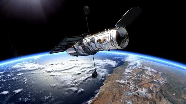 """Космический телескоп """"Хаббл"""" сделал снимок гигантской туманности Лагуна"""