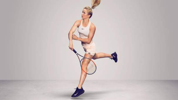 4 украинские теннисистки заявленные воснову сетку Ролан Гаррос