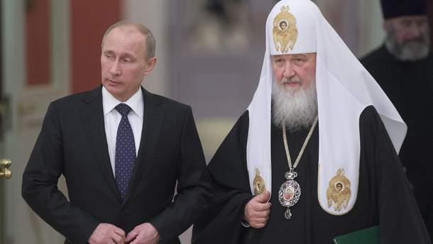 Рада поддержала предложение Порошенко осоздании независимой церкви