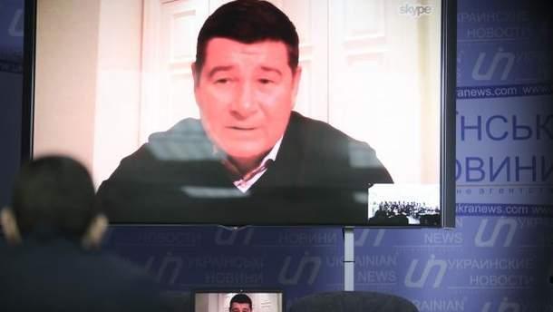 Онищенко назвав найдорожчі голосування у Верховній Раді