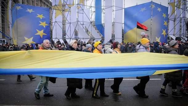 Какие права человека чаще всего нарушают в Украине