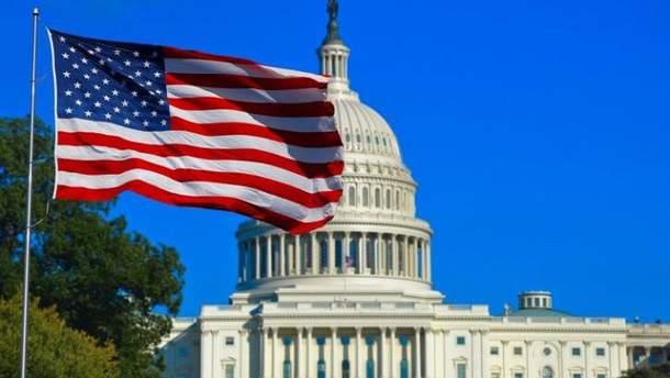 """Госдеп США назвал Россию """"морально недостойными"""" за нарушение прав человека"""