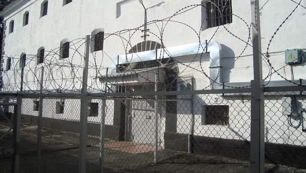Смерть 4 арештантів сімферопольського СІЗО прокоментували в ФСВП Росії