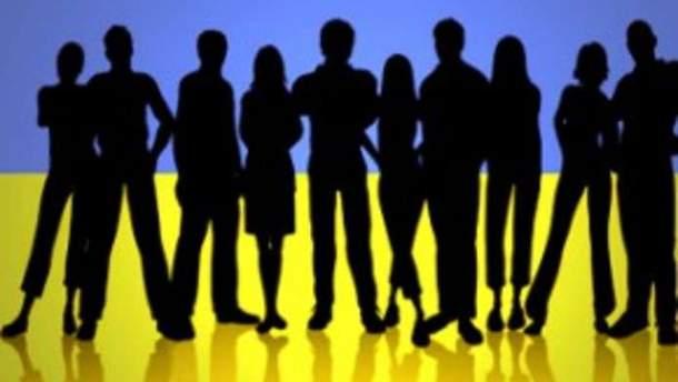 Численность населения Украины значительно уменьшится через 82 года
