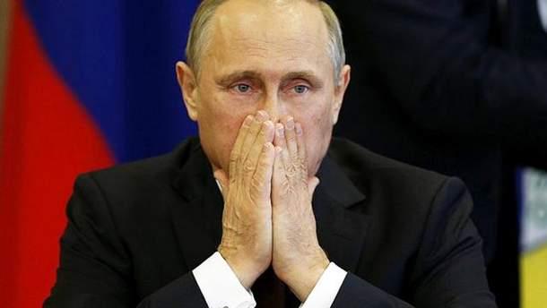 О страхах Владимира Путина рассказал российский историк