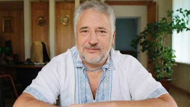 Жебривский высказался о единой поместной церкви в Украине