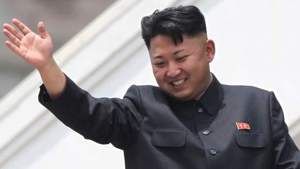Ядерное оружие КНДР