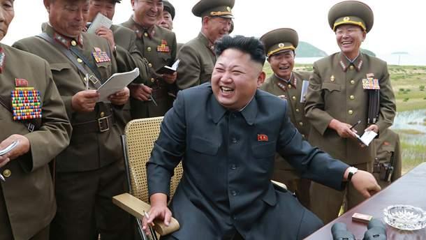 "США заподозрили КНДР в подготовке ""ловушки"" из-за отказа в ядерном вооружении"