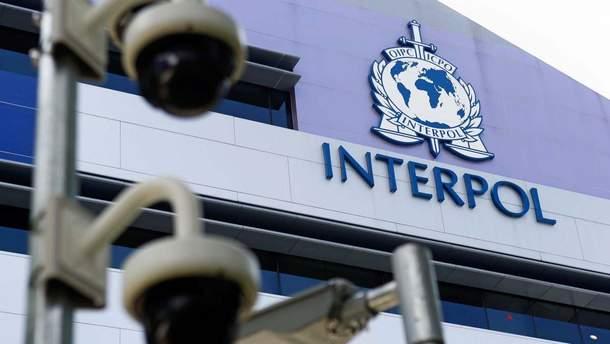 В Украине задержали российского коррупционера, которого разыскивал Интерпол