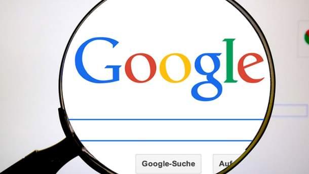 В России объяснили, почему заблокировали IP-адреса Google