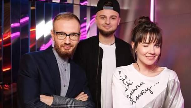 """Денис Повалий рассказал о причинах выходки на """"Голосе страны"""""""