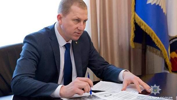 Аброськин рассказал о двух направлениях воровского движения, которые действуют в Украине