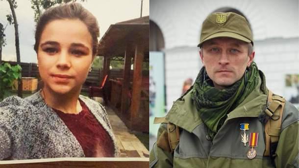 Полиция Киева нашла пропавшую Викторию Горду