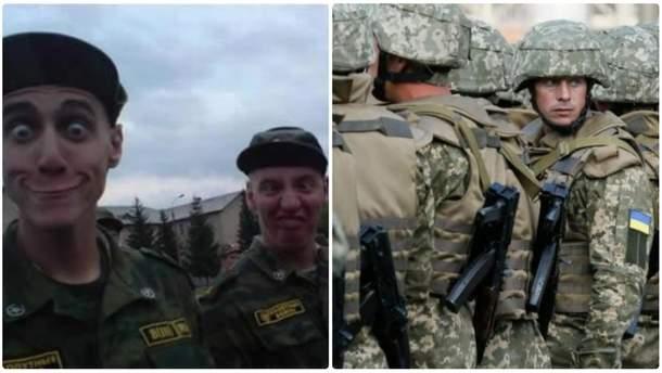 Тимчук провів паралелі між українською та російською арміями