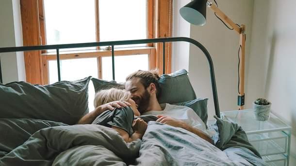 Что влияет на сексуальную жизнь пары