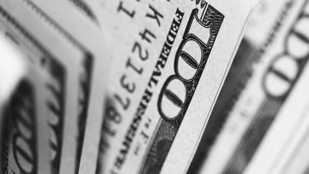 США выделили Украине почти миллиард долларов