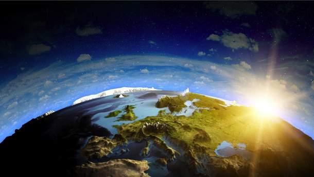 Клип ко Дню Земли