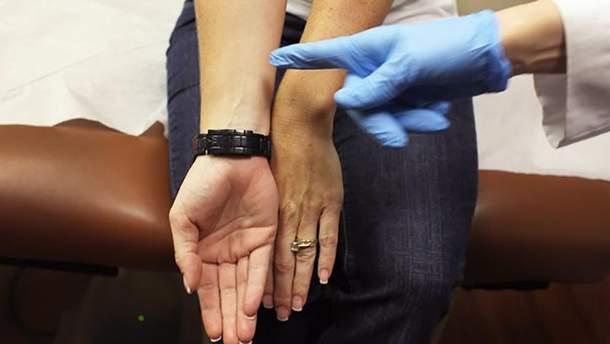 Ученые разработали необычный способ для ранней диагностики рака