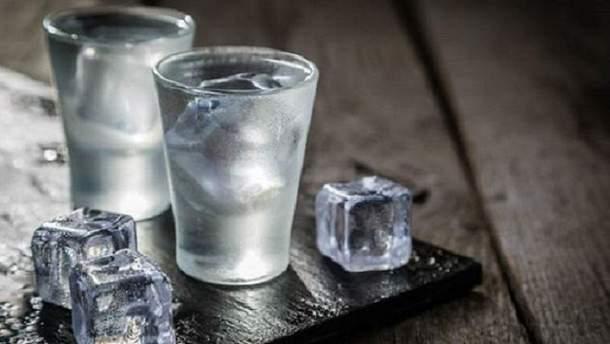 Эко-водка