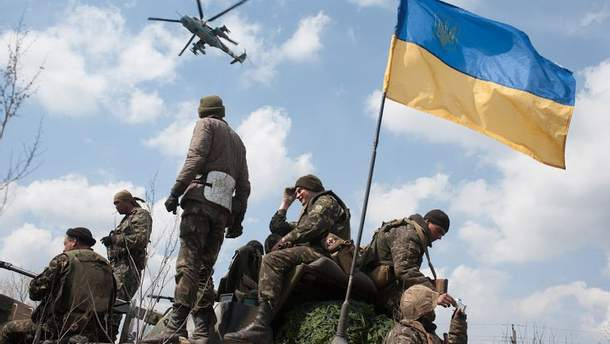 Курт Волкер має план зі встановлення миру на Донбасі, але наступний крок за Росією