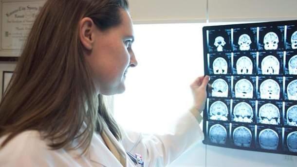 Що відбувається з людиною під час струсу мозку