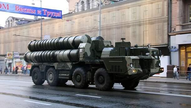 Россия в ближайшее время может начать поставки в Сирию зенитно-ракетных комплексов, – СМИ