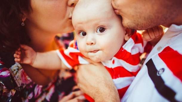Як виховати дітей здоровими і щасливими