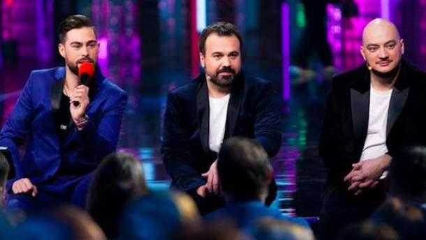Антон Лірник став ведучим російського телеканалу