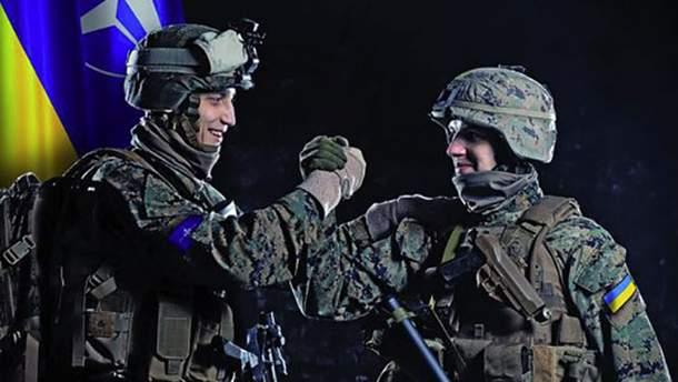 НАТО вимагає від України реструктуризувати ЗСУ