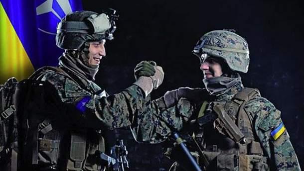НАТО требует от Украины реструктуризировать ВСУ