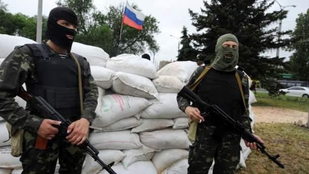 Генпрокуратура обнародовала новые доказательства военного присутствия России на Донбассе