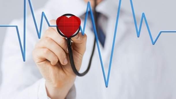 Як омолодити серце та судини на 20 років