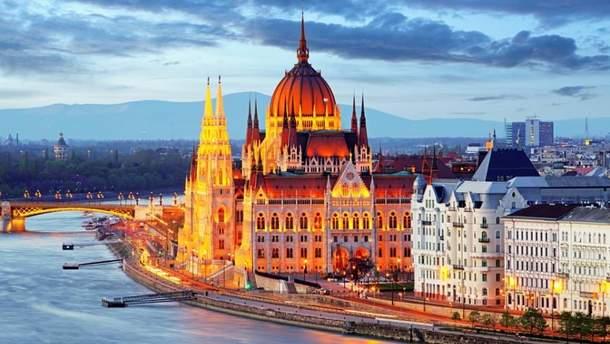 Россия имеет немалое влияние на Венгрию, которая является членом НАТО