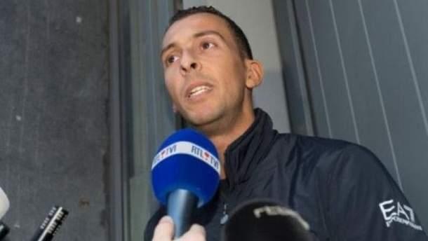 Паризького терориста засудили на 20 років тюрми