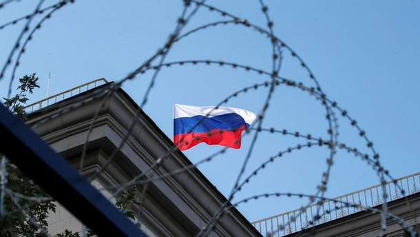 Наразі Росія знаходиться у делікатному економічному становищі